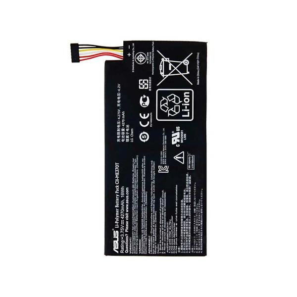 باتری تبلت مدل C11-ME370T ظرفیت 4325 میلی آمپرساعت مناسب برای تبلت ایسوس google nexus7