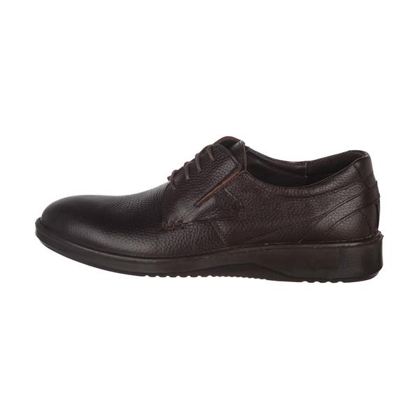 کفش روزمره مردانه آذر پلاس مدل 9438B503104