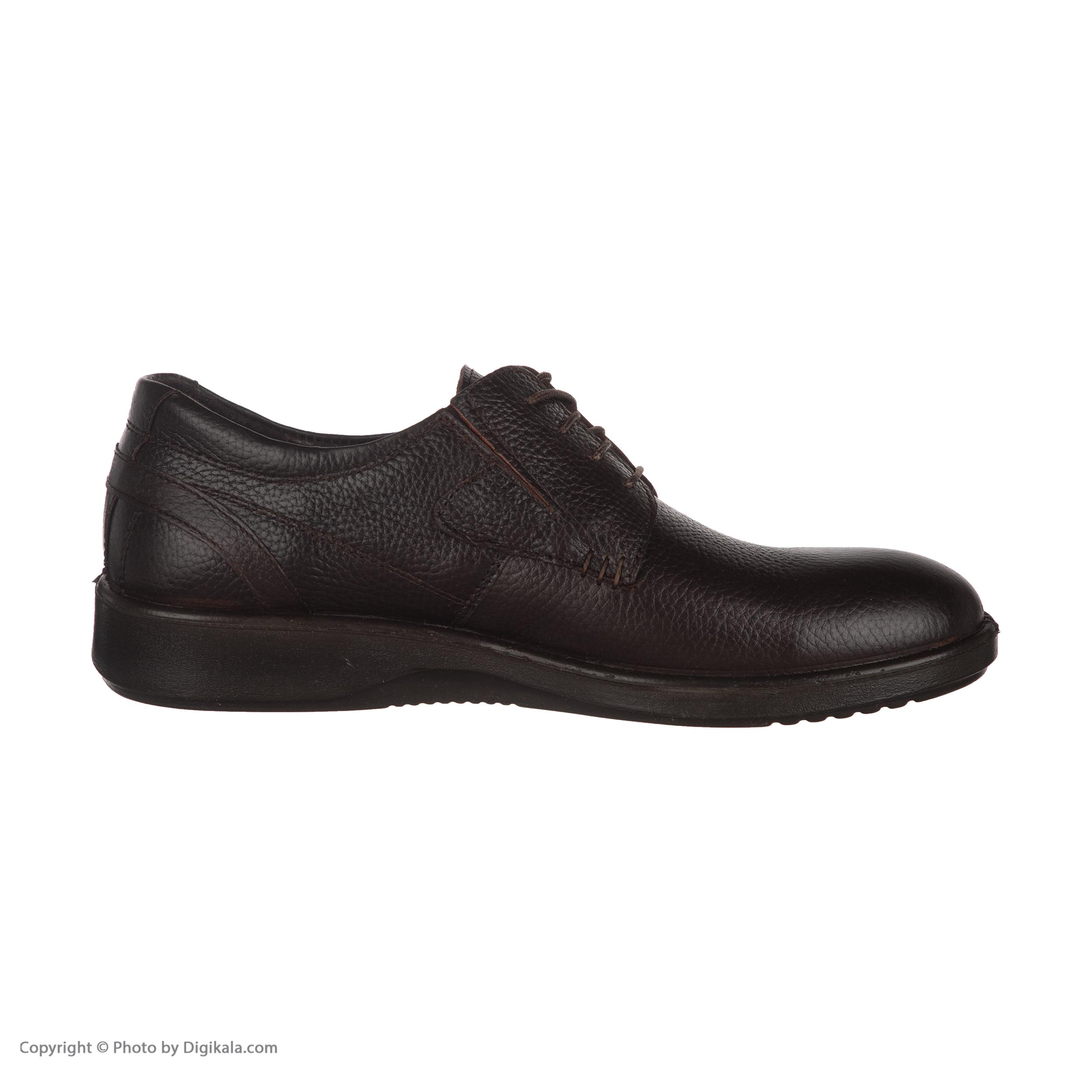 کفش روزمره مردانه آذر پلاس مدل 9438B503104 -  - 7