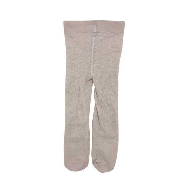 جوراب شلواری دخترانه کد LM-11