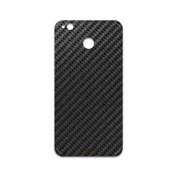 برچسب پوششی ماهوت مدل Shine-Carbon-Fiber مناسب برای گوشی موبایل شیائومی Redmi 4X
