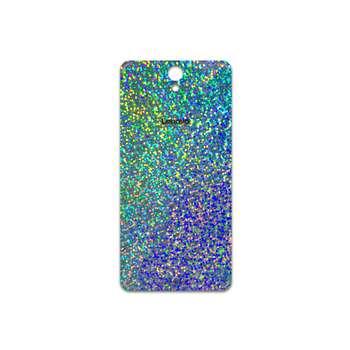 برچسب پوششی ماهوت مدل Holographic مناسب برای گوشی موبایل لنوو Vibe S1