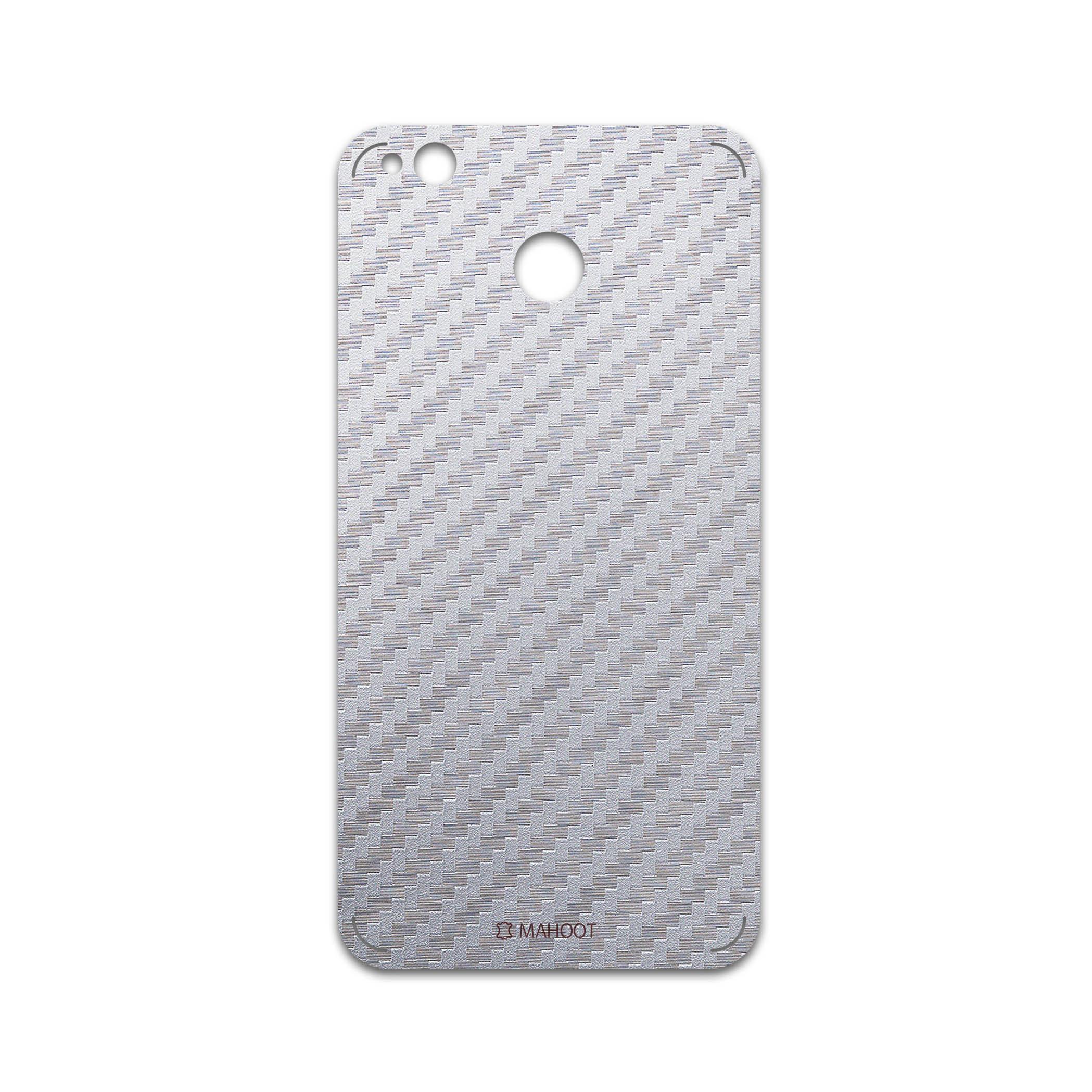 برچسب پوششی ماهوت مدل Steel-Fiber مناسب برای گوشی موبایل شیائومی Redmi 4X