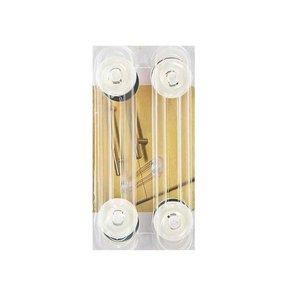 قفل کابینت مدل Z55 بسته چهار عددی