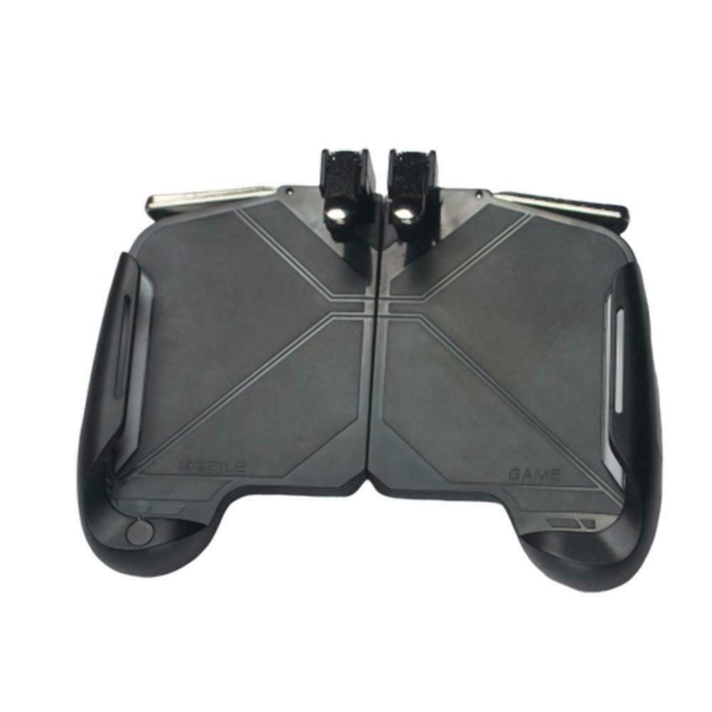 دسته بازی pubg مدل F154 مناسب برای گوشی موبایل
