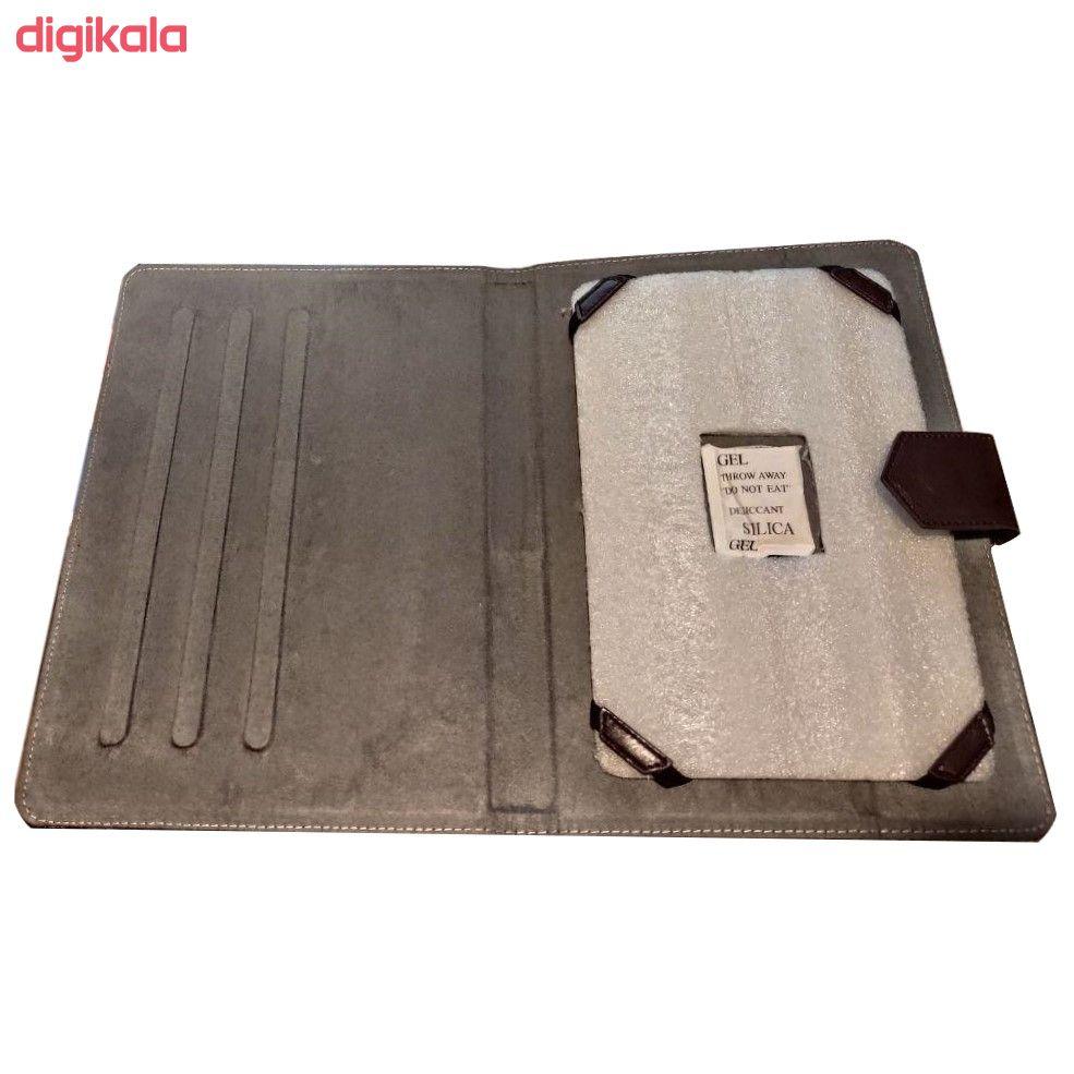 کیف کلاسوری مدل XP-TC11010B مناسب برای تبلت 10 اینچی main 1 2