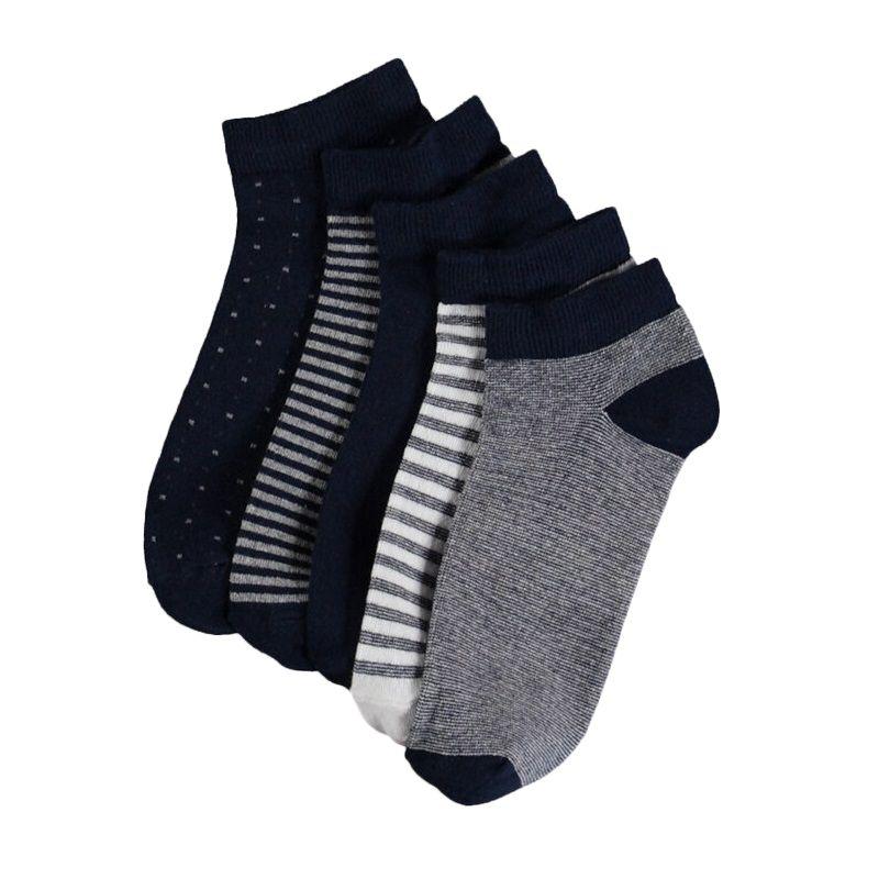 جوراب مردانه ال سی وایکیکی کد 0S2781Z8 مجموعه 5 عددی -  - 2