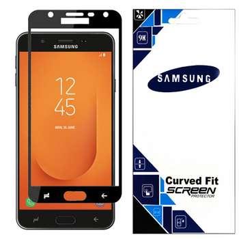 محافظ صفحه نمایش مدل GSF مناسب برای گوشی موبایل سامسونگ Galaxy J7 Prime2