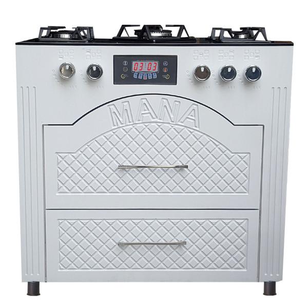 اجاق گاز آتشپاره مدل RSN600