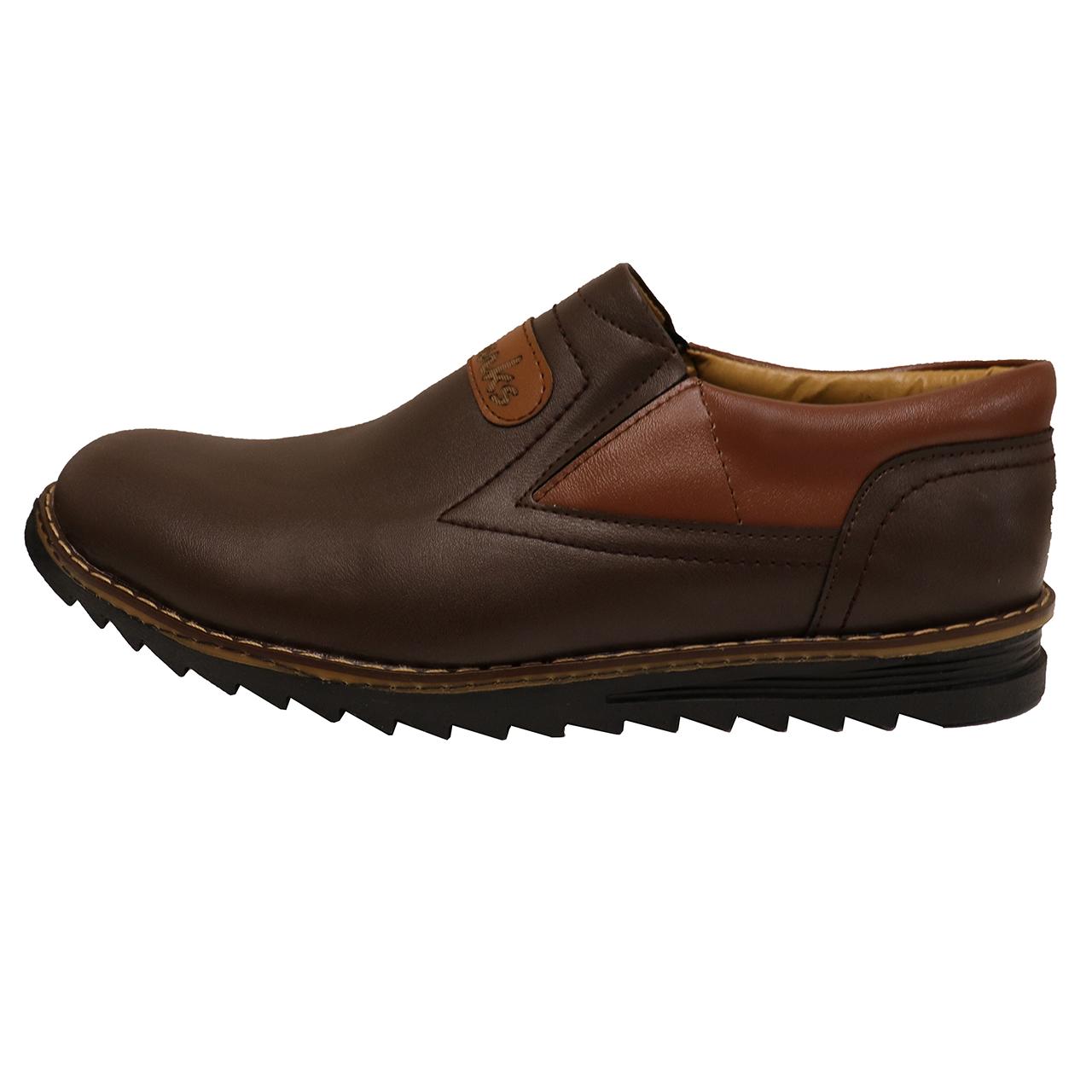 كفش روزمره مردانه مدل 70863
