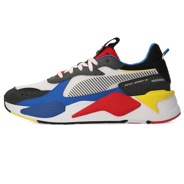 کفش مخصوص دویدن مردانه پوما مدل RS-X کد 9876-543