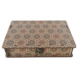 جعبه هدیه چوبی کد AN-51