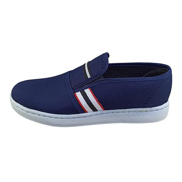 کفش روزمره مردانه کد FF-777