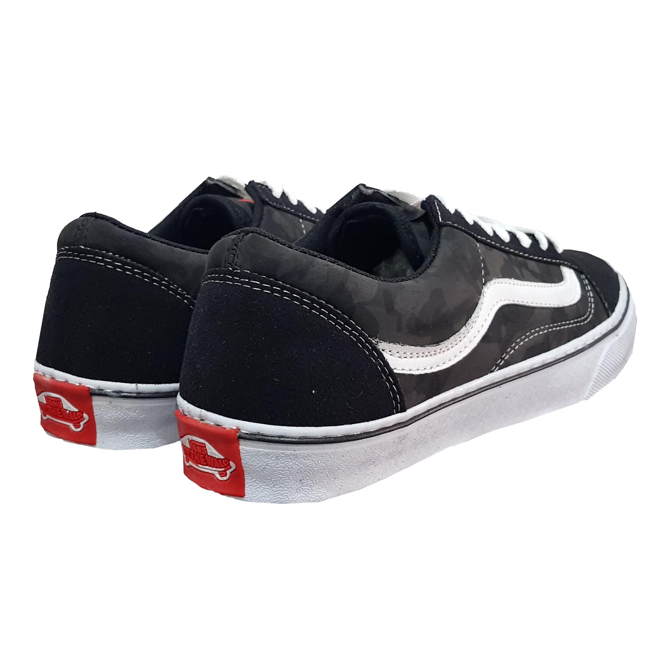 قیمت خرید کفش روزمره مردانه مدل زاموراا کد 6423 اورجینال