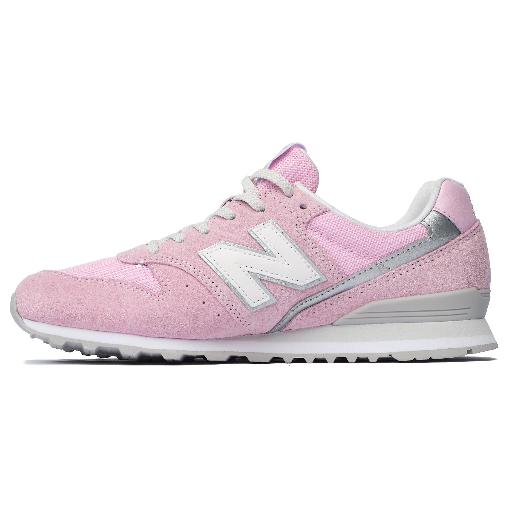 کفش مخصوص پیاده روی زنانه نیو بالانس کد WL996CLD