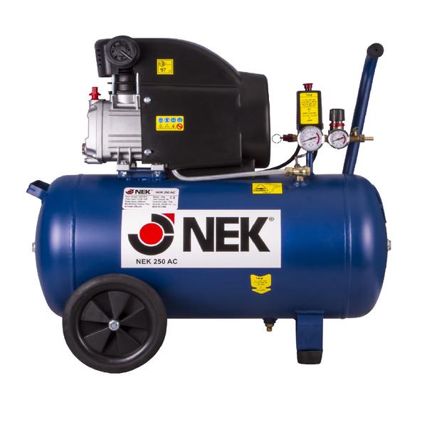 کمپرسور هوا مدل NEK 250 AC