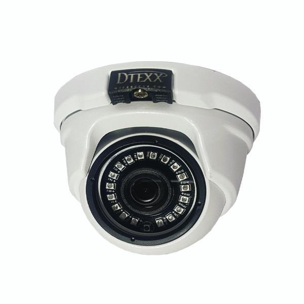 دوربین مداربسته آنالوگ دیتکس مدل DX-D412FMG