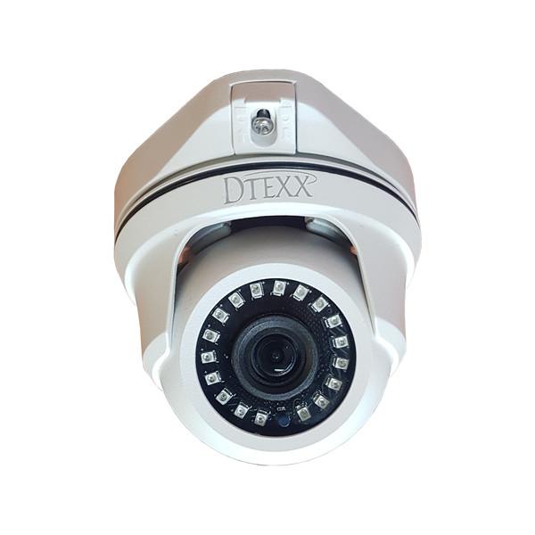 دوربین مداربسته آنالوگ دیتکس مدل DX-D213FMS