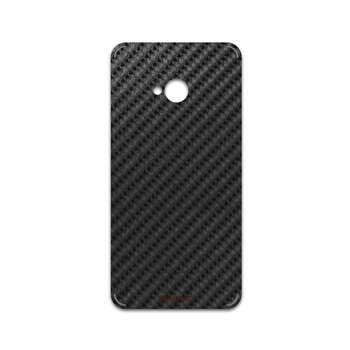 برچسب پوششی ماهوت مدل Shine-Carbon-Fiber مناسب برای گوشی موبایل اچ تی سی One