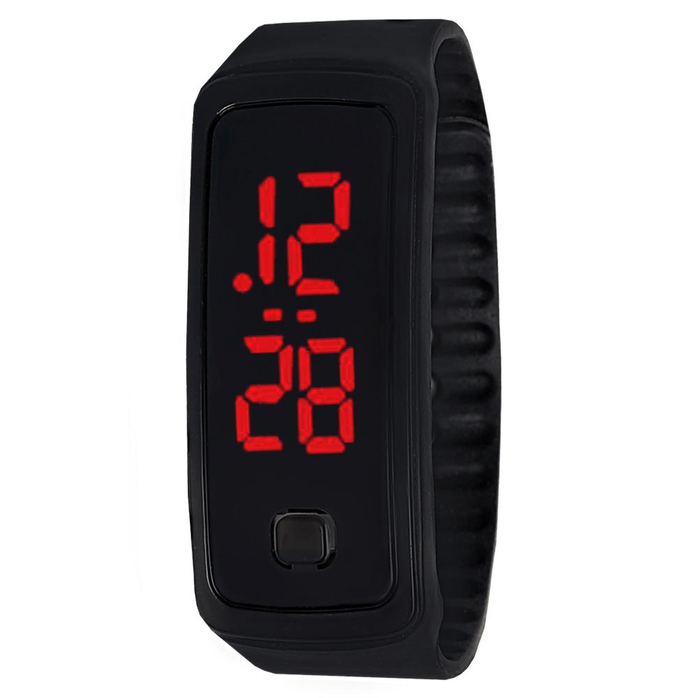ساعت مچی دیجیتال مدل LED 2406 - ME