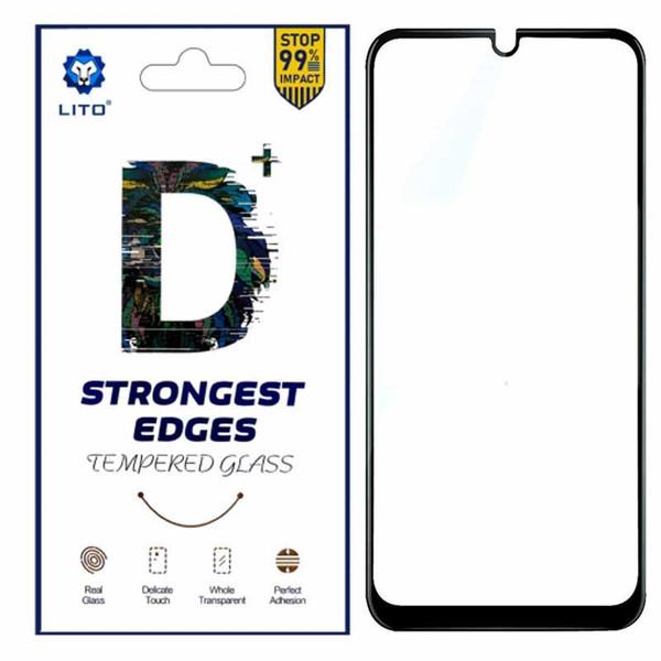 محافظ صفحه نمایش لیتوو مدل +D مناسب برای گوشی موبایل سامسونگ Galaxy A30s