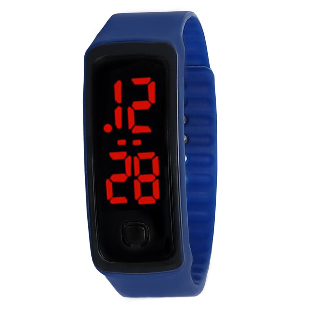 ساعت مچی دیجیتال مدل 2407 - AB             قیمت