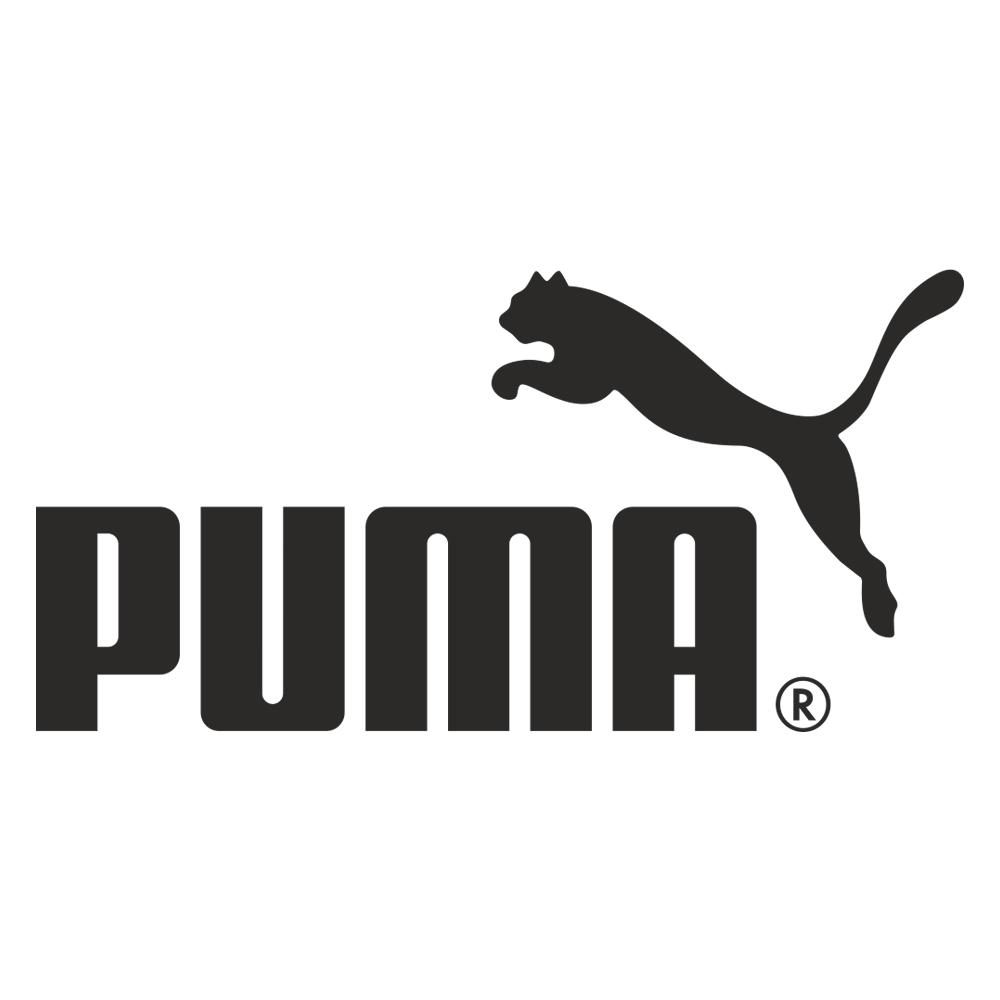 استیکر فراگراف FG طرح پوما مدل PUM 116