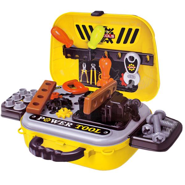 اسباب بازی کیف ابزار ژیونگ چنگ کد 231564