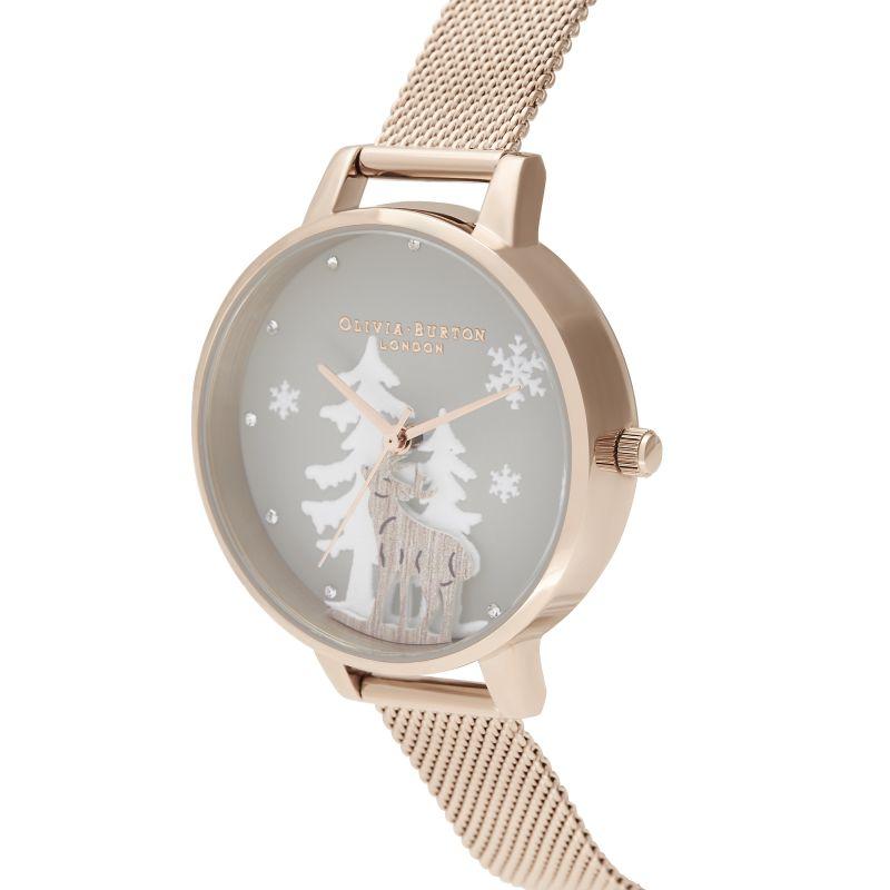 خرید و قیمت                      ساعت مچی  زنانه اولیویا برتن کد ob16aw01