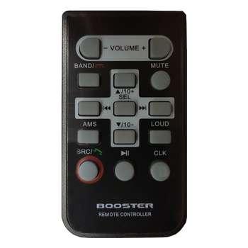 ریموت کنترل بوستر مدل QXE1047