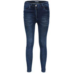 شلوار جین زنانه درسا تنپوش مدل L32