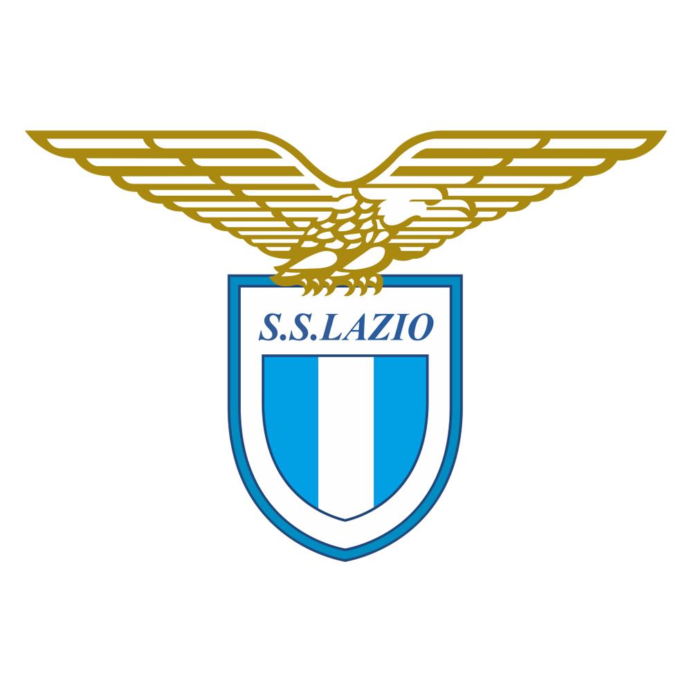 استیکر فراگراف FG طرح لاتزیو مدل SSL 094