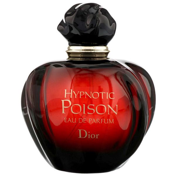 ادو پرفیوم زنانه دیور مدل Hypnotic Poison حجم 100 میلی لیتر