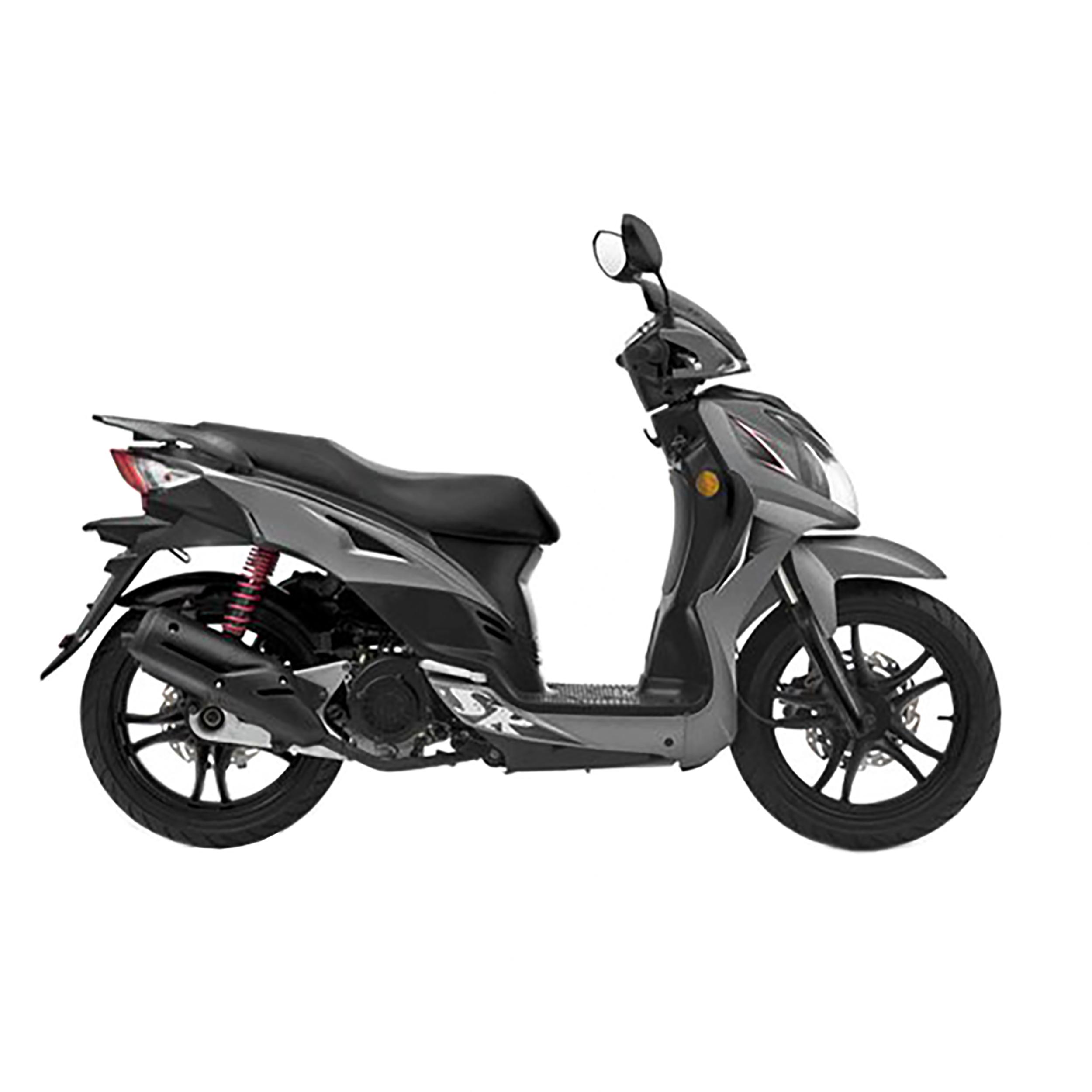 موتورسیکلت گلکسی مدل اس آر 200 سی سی سال 1398