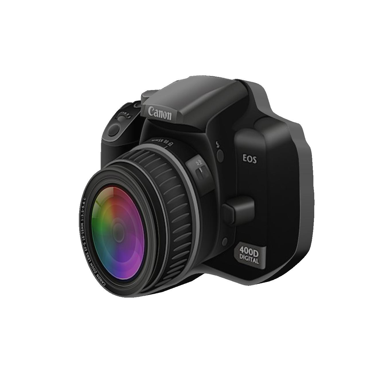 استیکر کنسول طرح دوربین کد 491