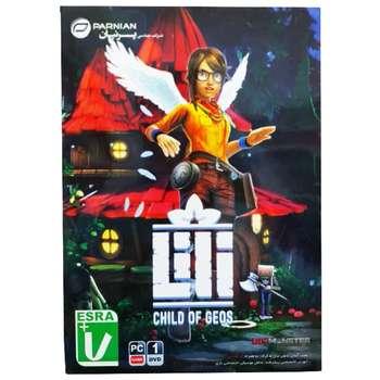 بازی LiLi مخصوص pc