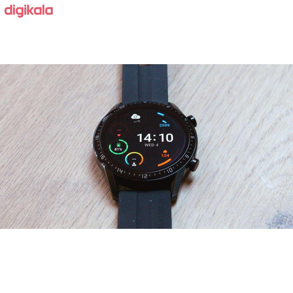 ساعت هوشمند هوآوی مدل WATCH GT 2 LTN-B19 46 mm main 1 9