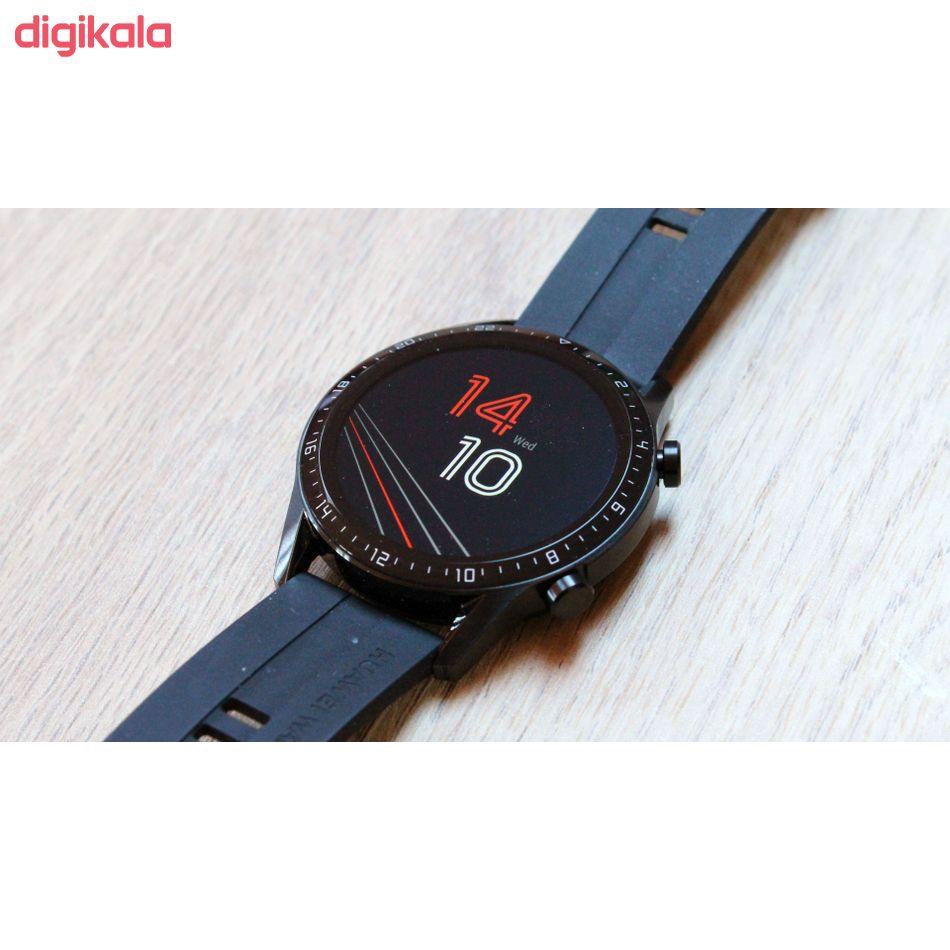 ساعت هوشمند هوآوی مدل WATCH GT 2 LTN-B19 46 mm main 1 10