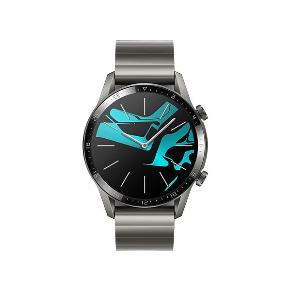ساعت هوشمند هوآوی مدل WATCH GT 2 LTN-B19 46 mm main 1 12