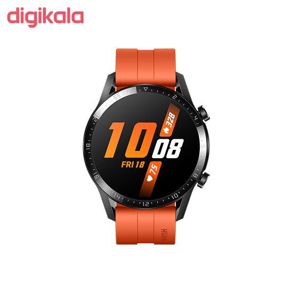 ساعت هوشمند هوآوی مدل WATCH GT 2 LTN-B19 46 mm main 1 14