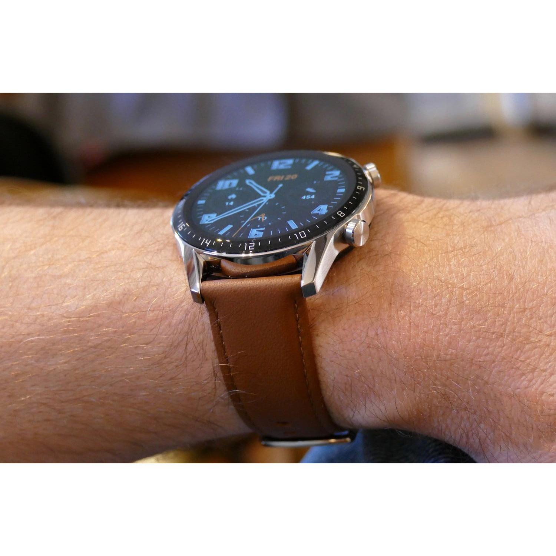 ساعت هوشمند هوآوی مدل WATCH GT 2 LTN-B19 46 mm main 1 15