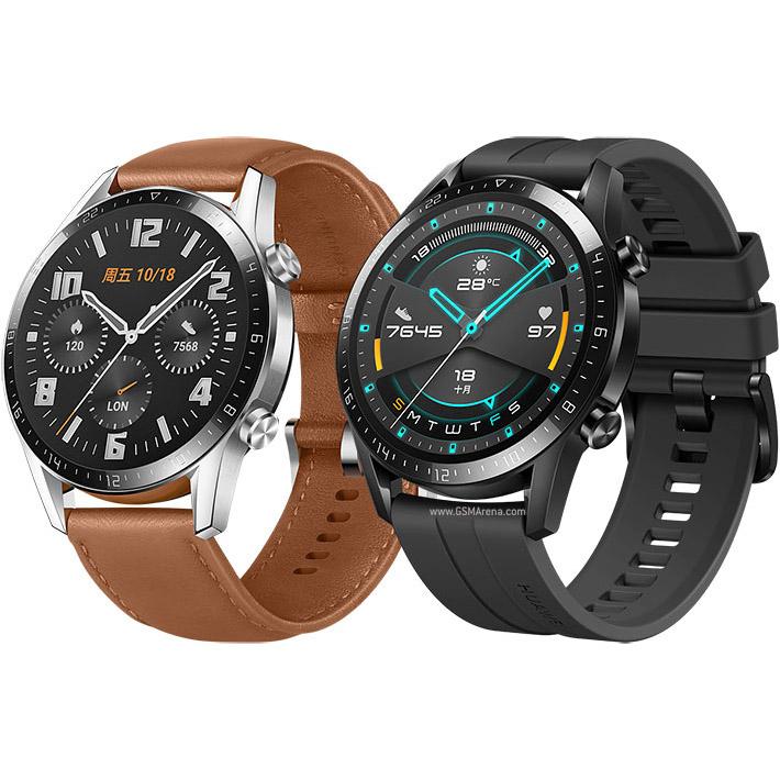 ساعت هوشمند هوآوی مدل WATCH GT 2 LTN-B19 46 mm main 1 18