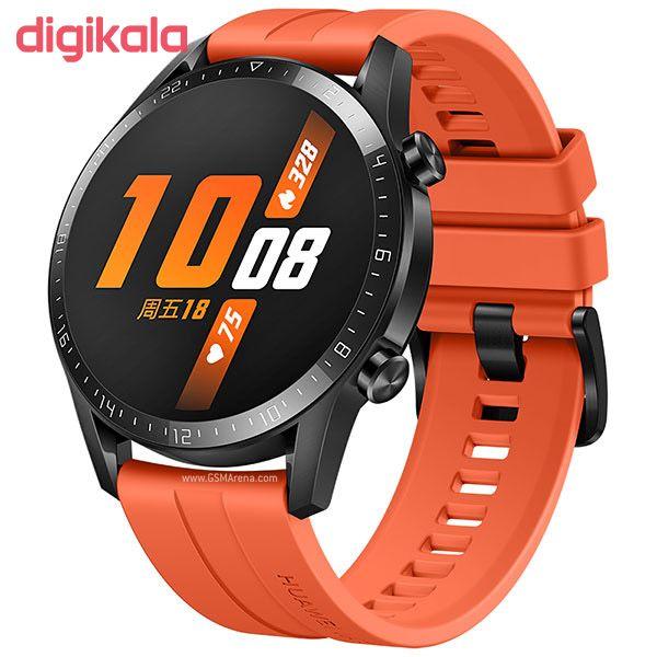 ساعت هوشمند هوآوی مدل WATCH GT 2 LTN-B19 46 mm main 1 19