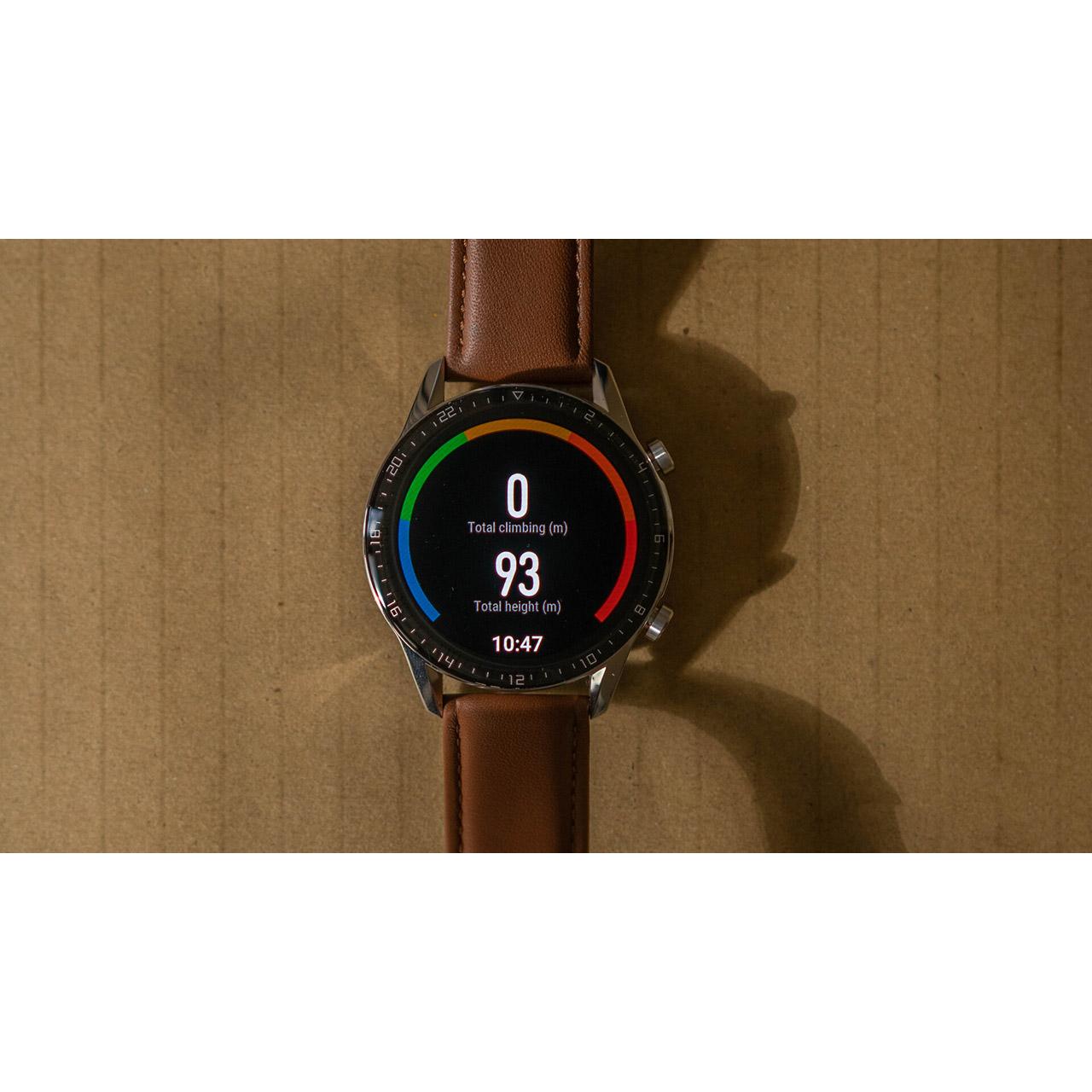 ساعت هوشمند هوآوی مدل WATCH GT 2 LTN-B19 46 mm main 1 22