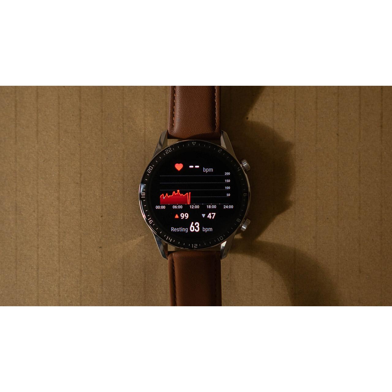 ساعت هوشمند هوآوی مدل WATCH GT 2 LTN-B19 46 mm main 1 24