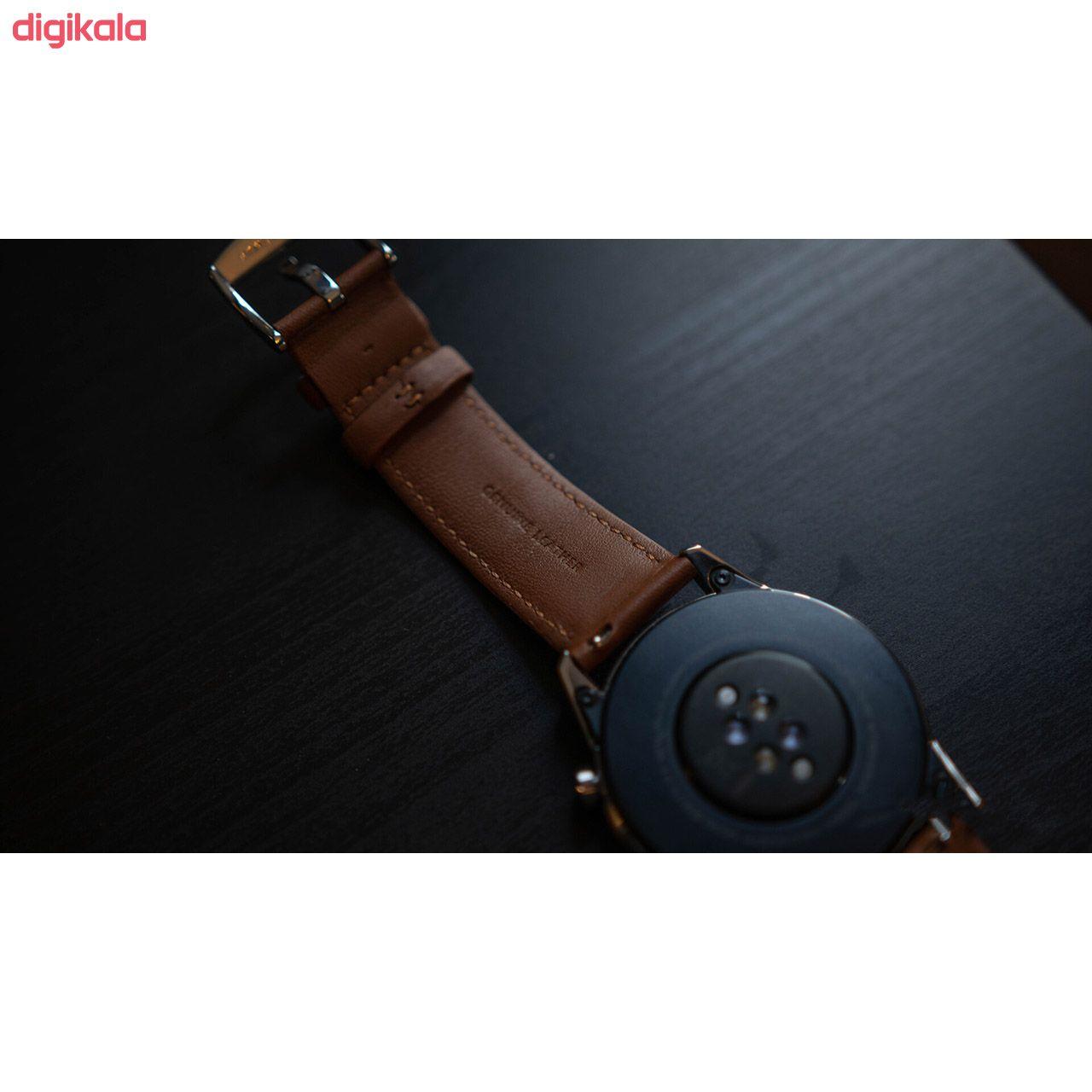 ساعت هوشمند هوآوی مدل WATCH GT 2 LTN-B19 46 mm main 1 25