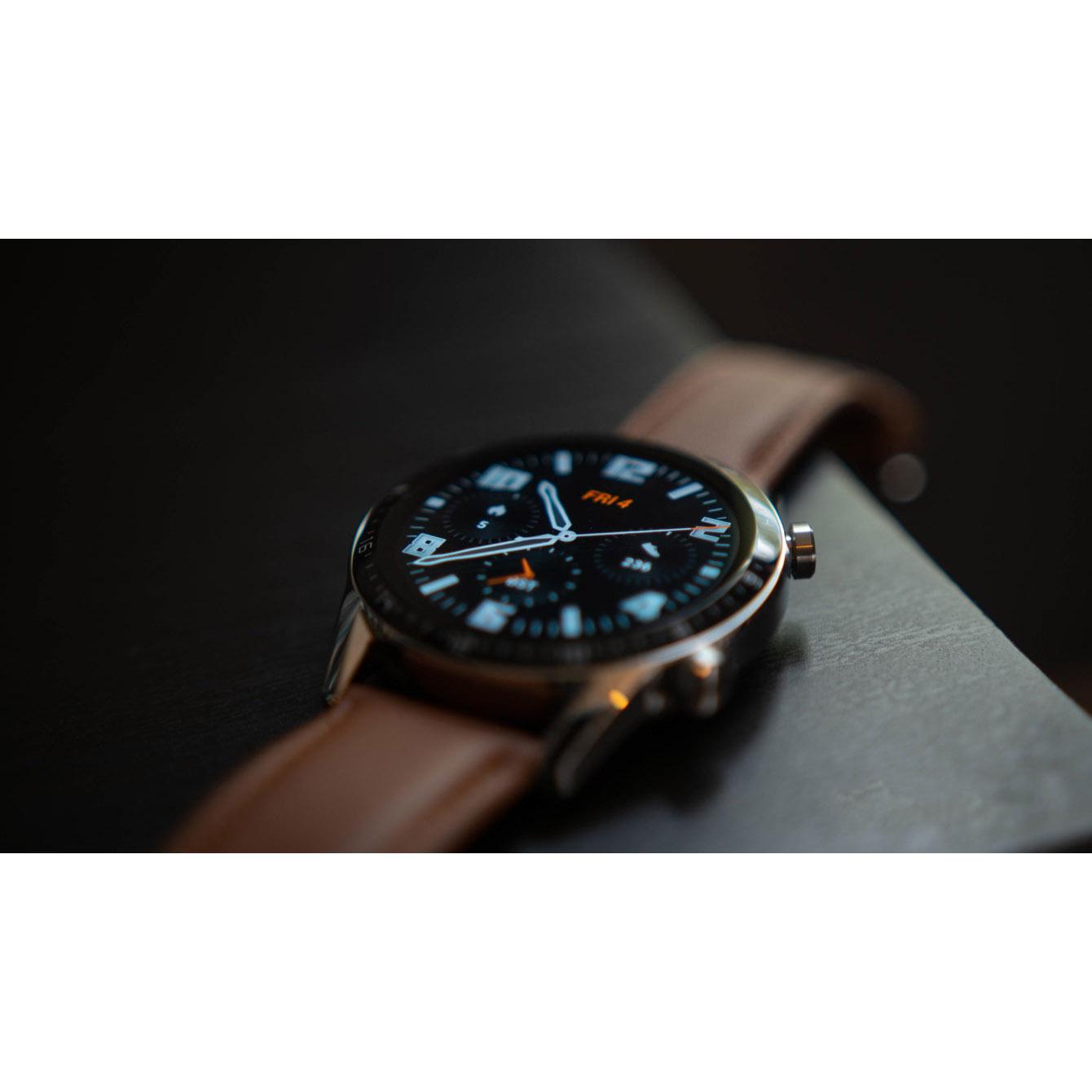 ساعت هوشمند هوآوی مدل WATCH GT 2 LTN-B19 46 mm main 1 26