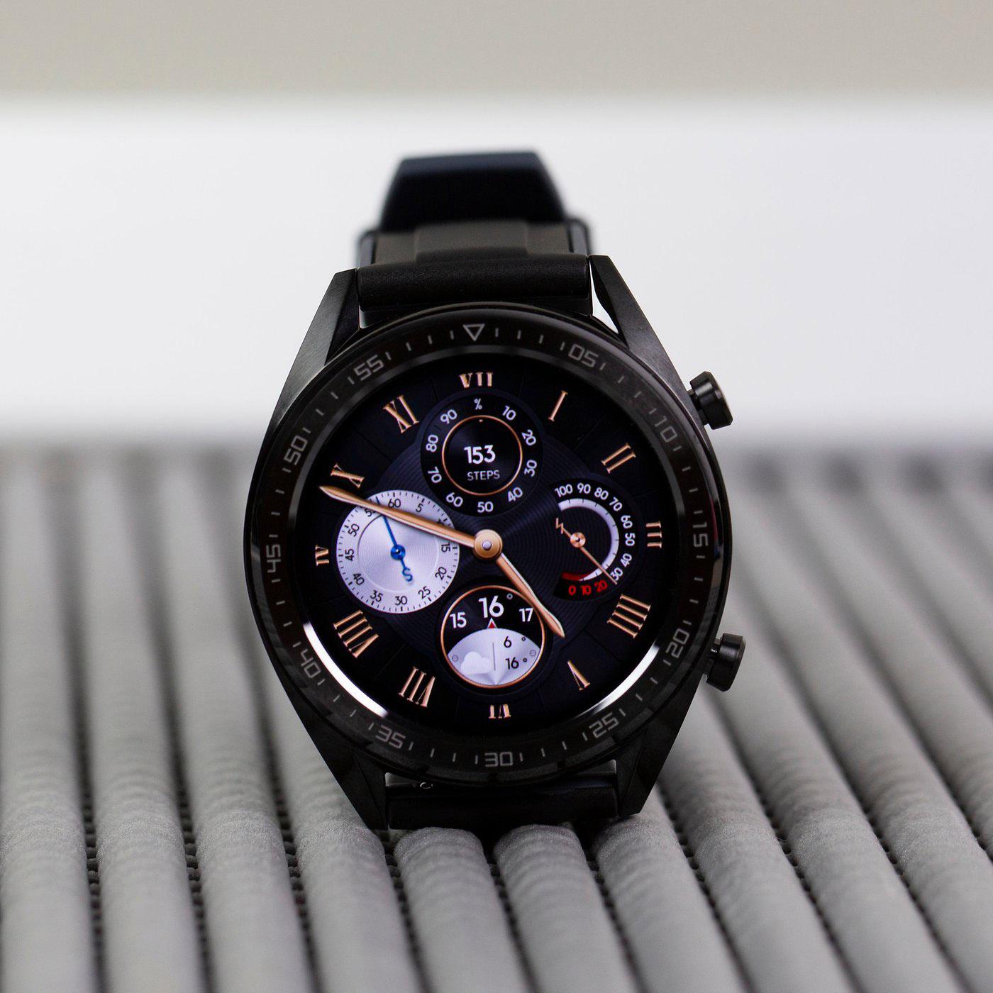 ساعت هوشمند هوآوی مدل WATCH GT 2 LTN-B19 46 mm main 1 28