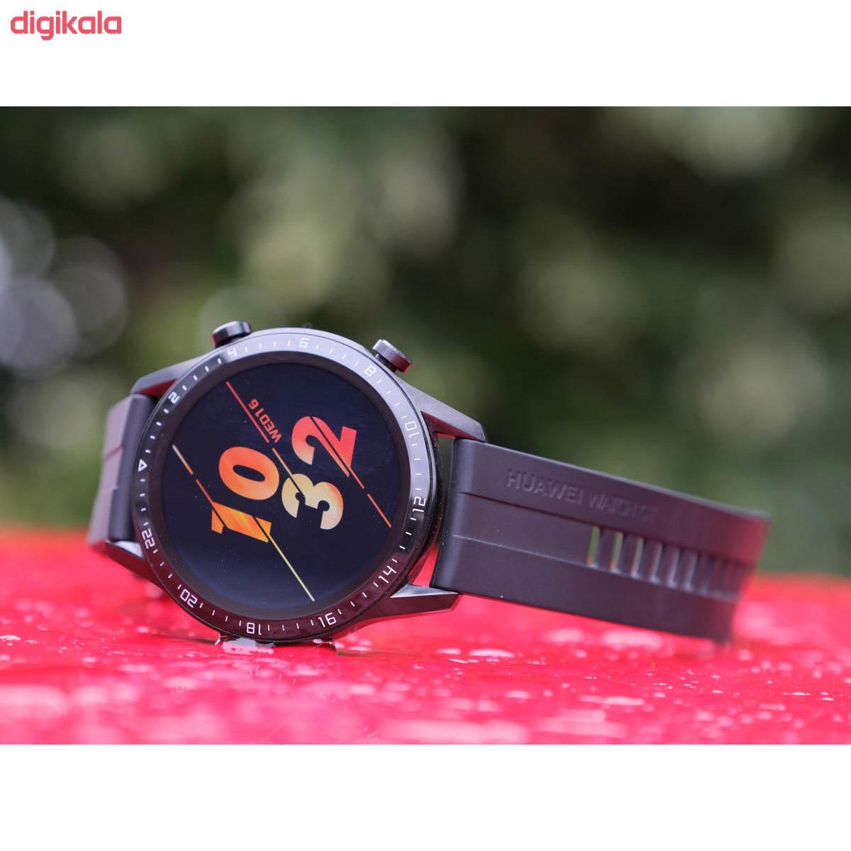 ساعت هوشمند هوآوی مدل WATCH GT 2 LTN-B19 46 mm main 1 31