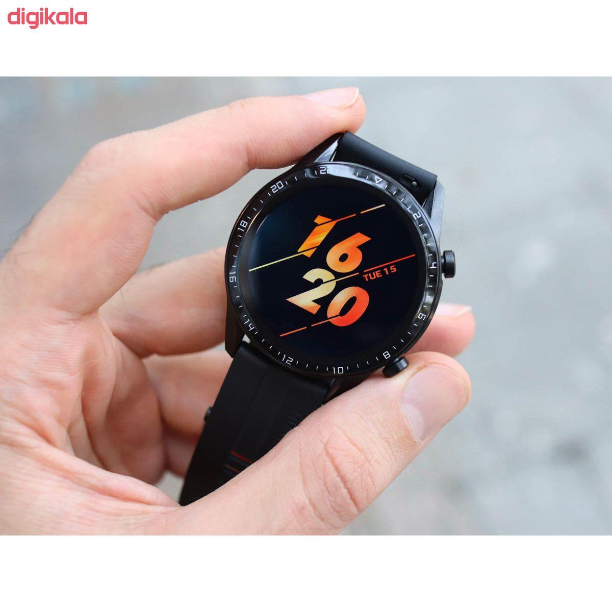 ساعت هوشمند هوآوی مدل WATCH GT 2 LTN-B19 46 mm main 1 32